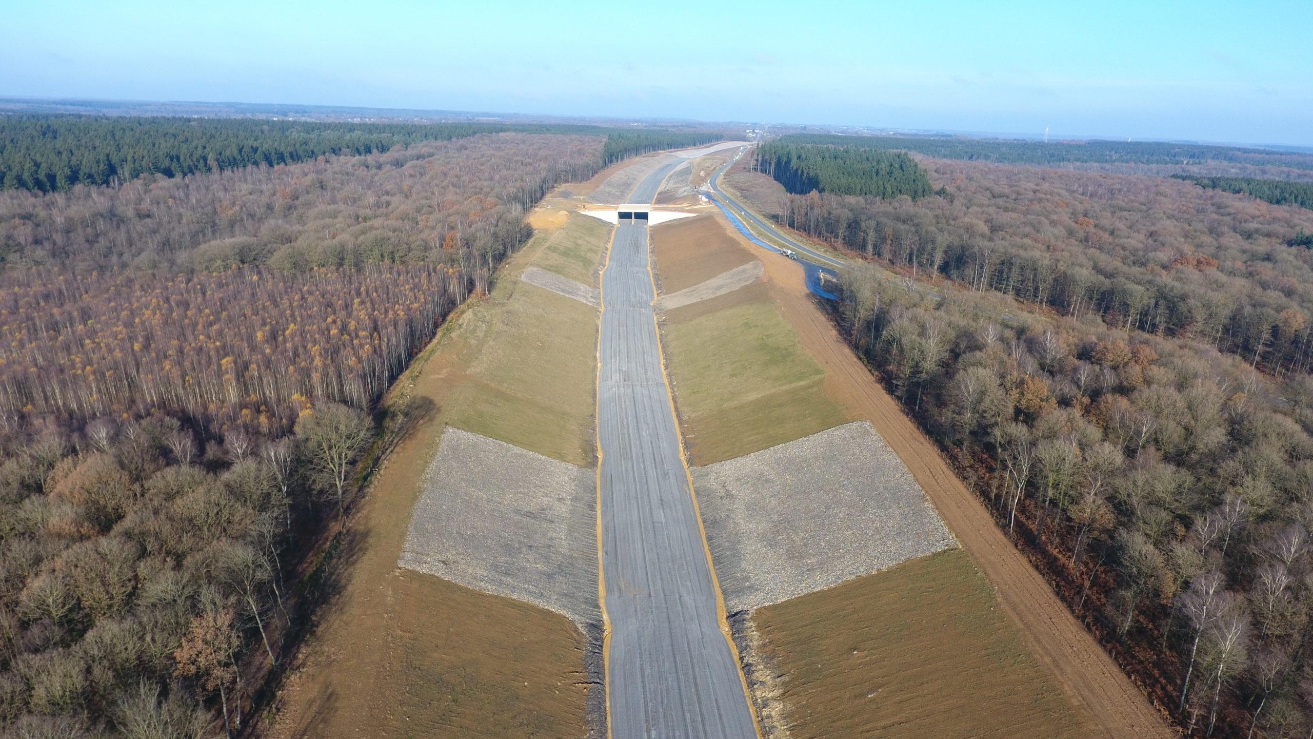 autoroute A304